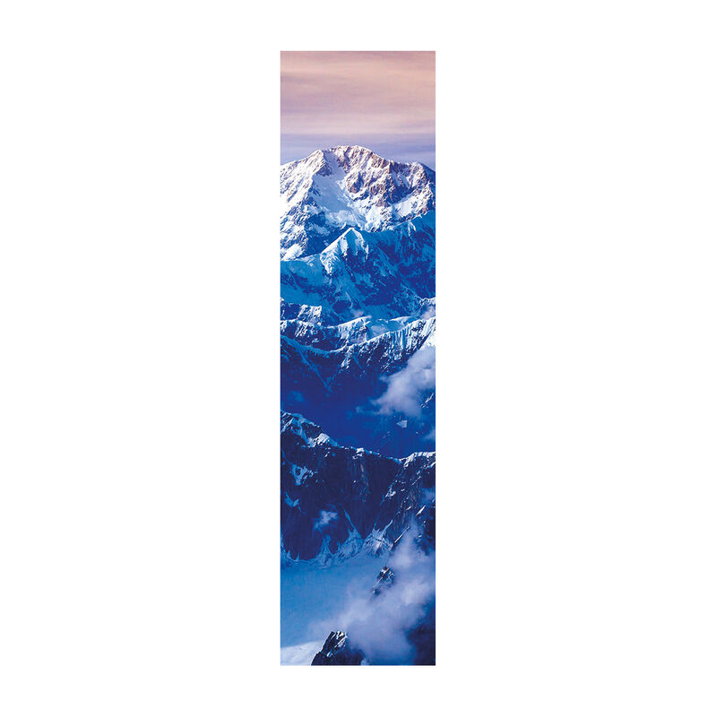 Denali National Park Frame Temporary Tattoo image number null