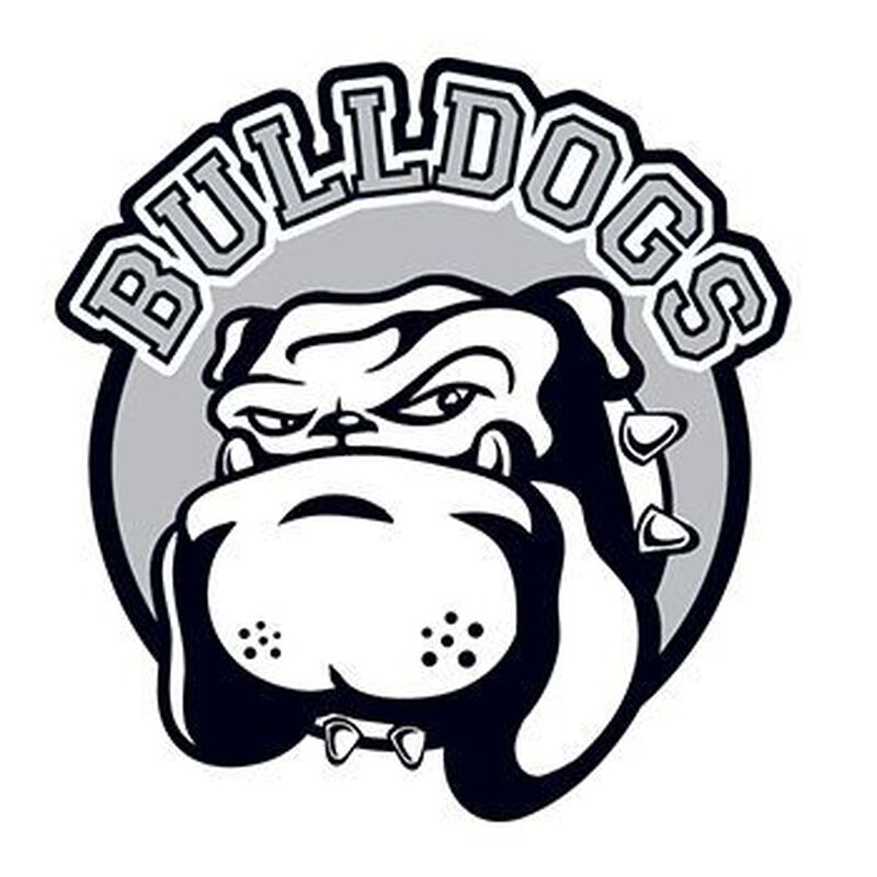 Bulldogs Temporary Tattoo image number null