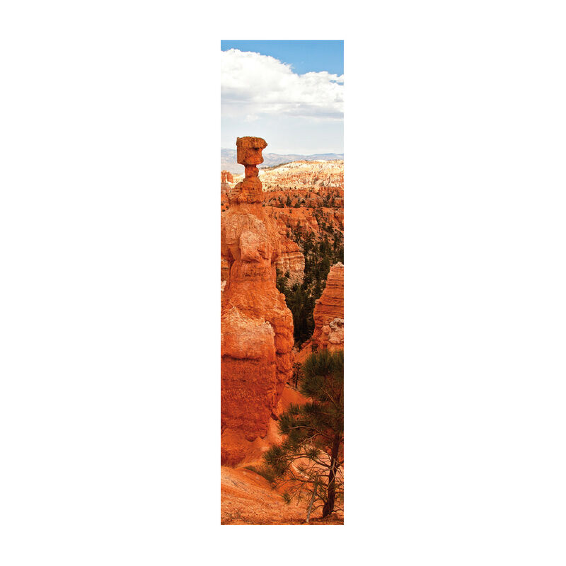 Bryce Canyon Frame Temporary Tattoo image number null