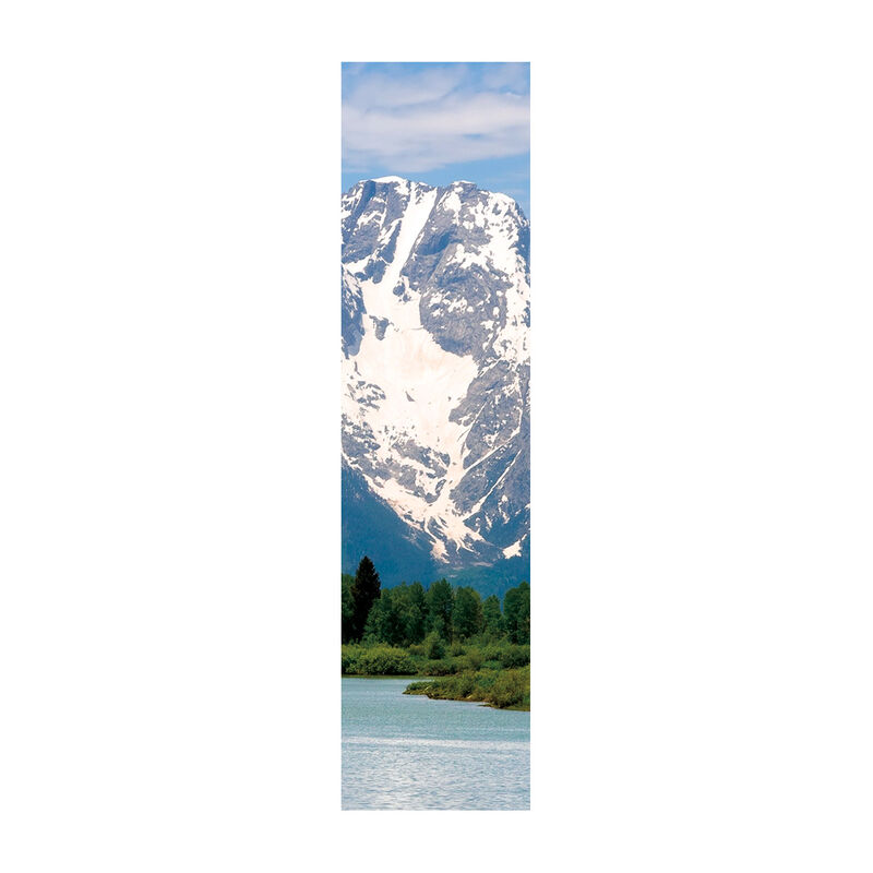 Grand Teton National Park Frame Temporary Tattoo image number null