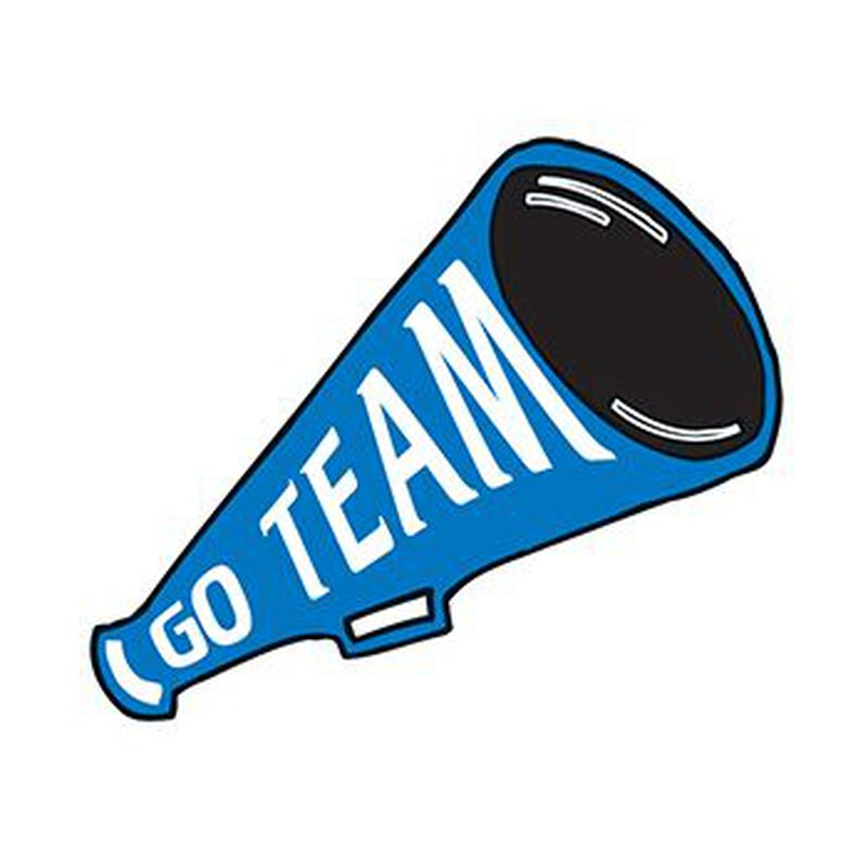 Go Team Temporary Tattoo image number null