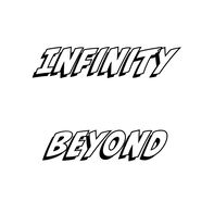 Infinity and Beyond Temporary Tattoo