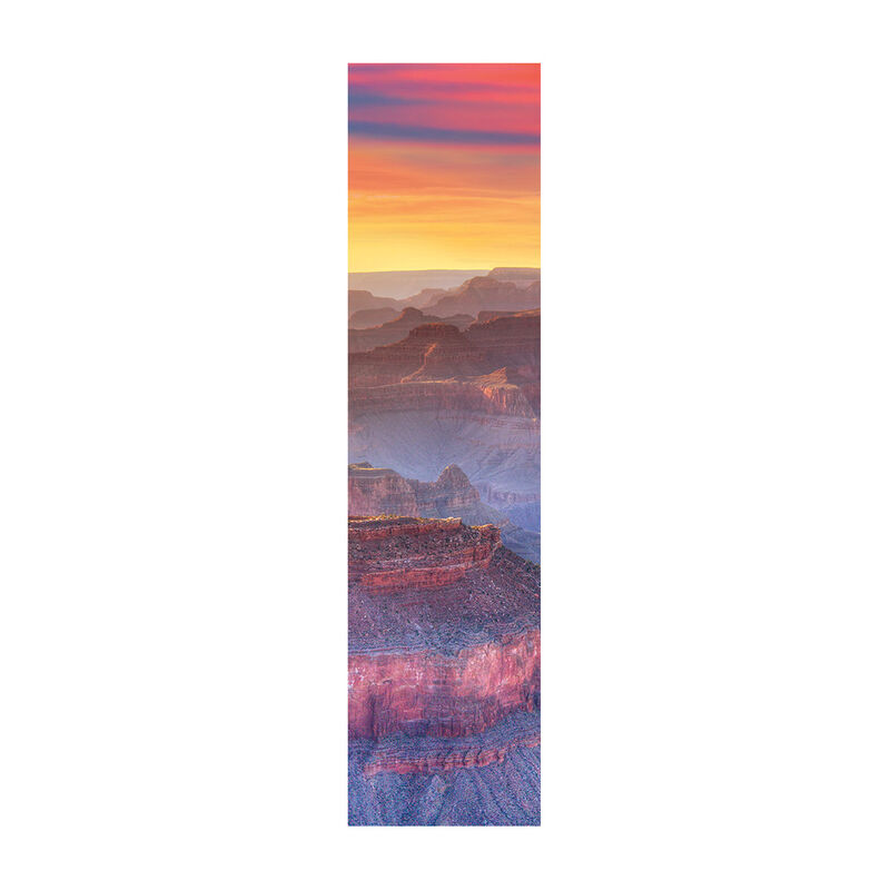 Grand Canyon Frame Temporary Tattoo image number null