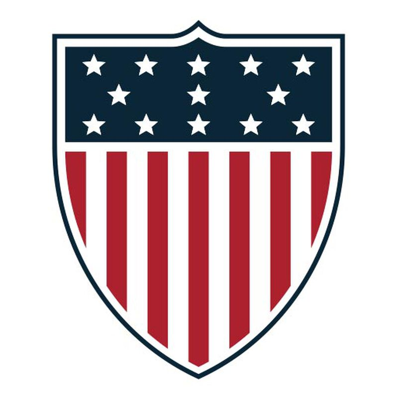 team usa shield tattoo image number null