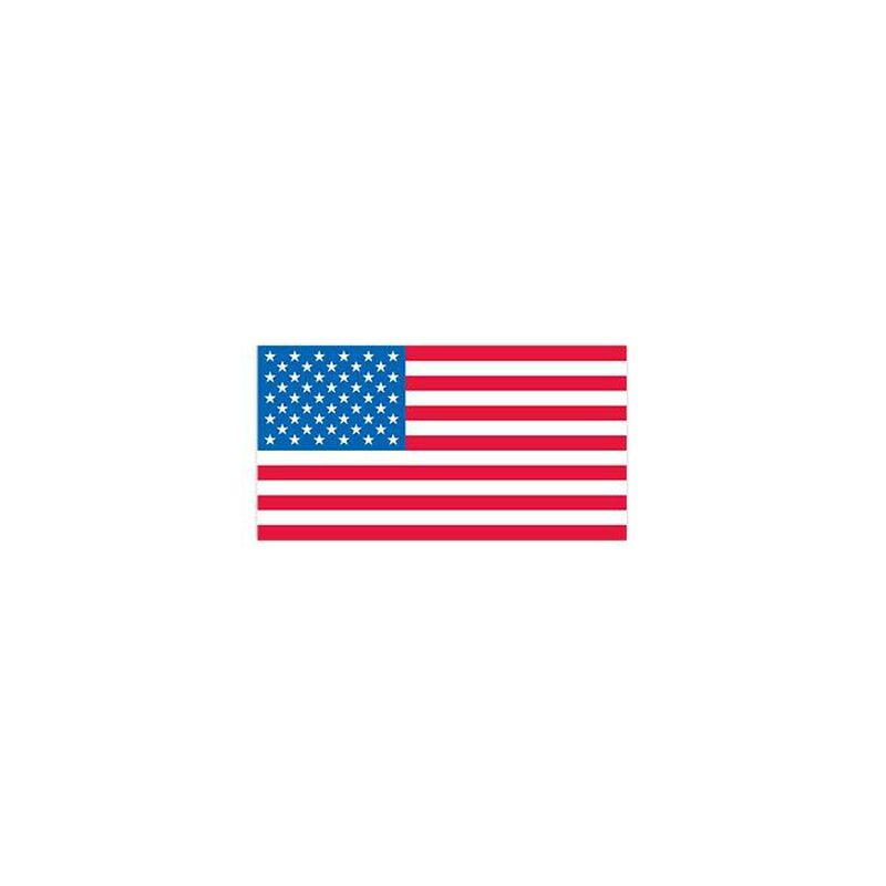 American Flag Team USA Temporary Tattoo image number null