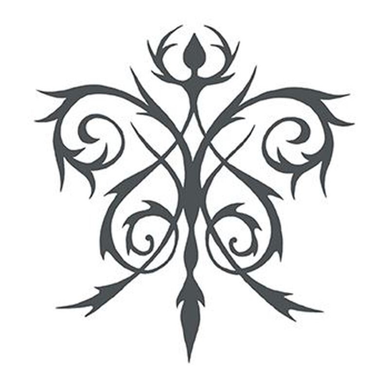 Celtic Design Temporary Tattoo image number null