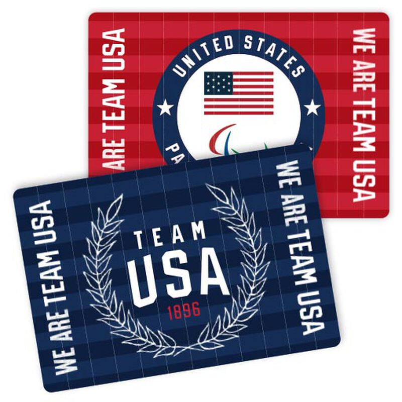 team usa fan banners image number null