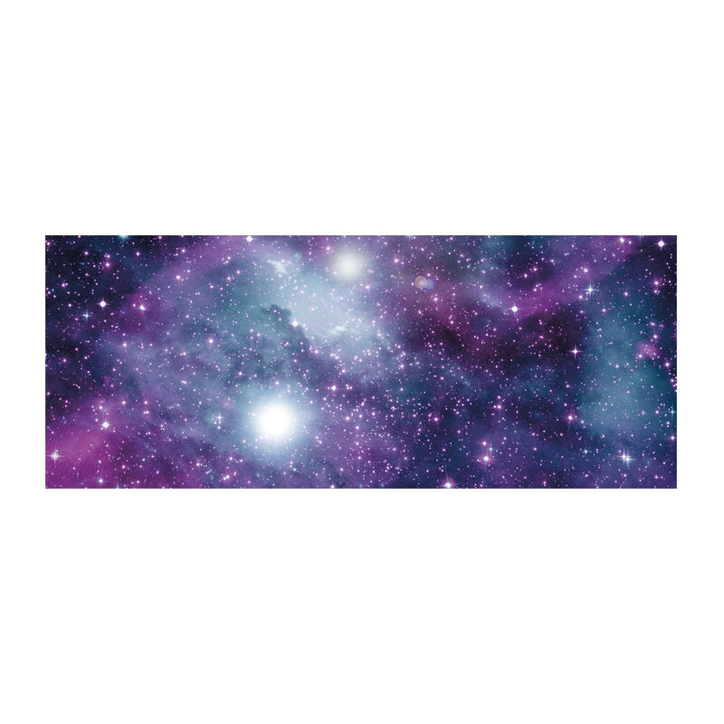 Galaxy Frame Temporary Tattoo image number null