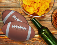 Football Coaster Gift Box