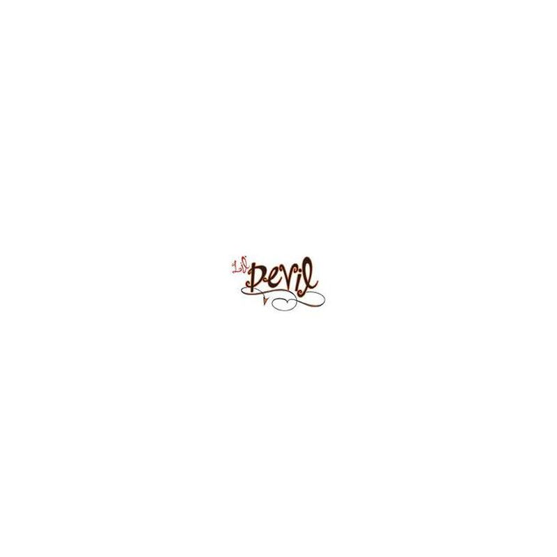 Lil Devil Temporary Tattoo image number null