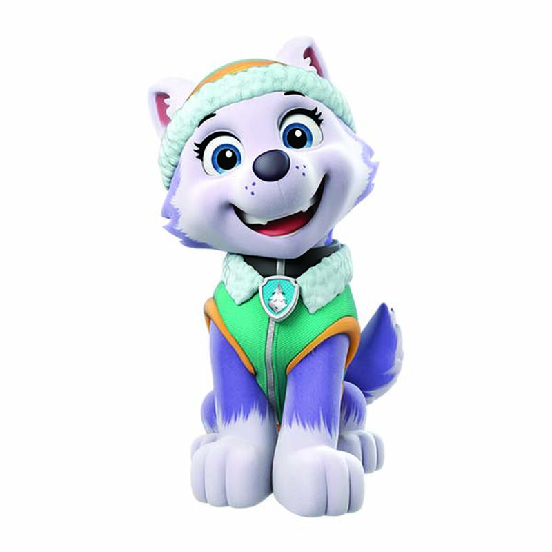 PAW Patrol Everest Temporary Tattoo image number null
