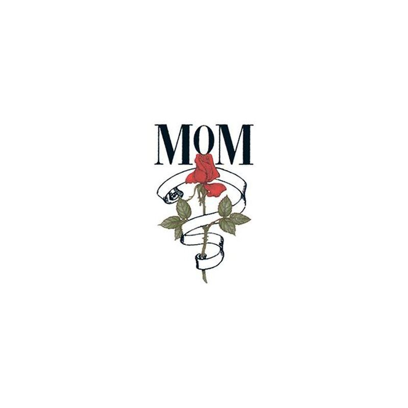 Mom Temporary Tattoo image number null